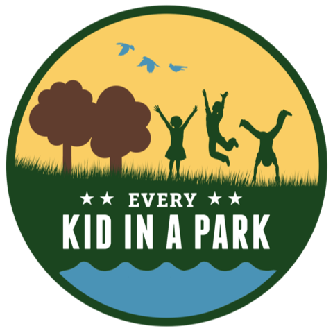 Every Kid in a park, fourth grade parks, free