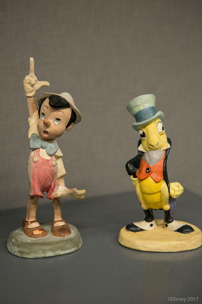 Pinocchio, Pinocchio Blu-ray release, disney vault