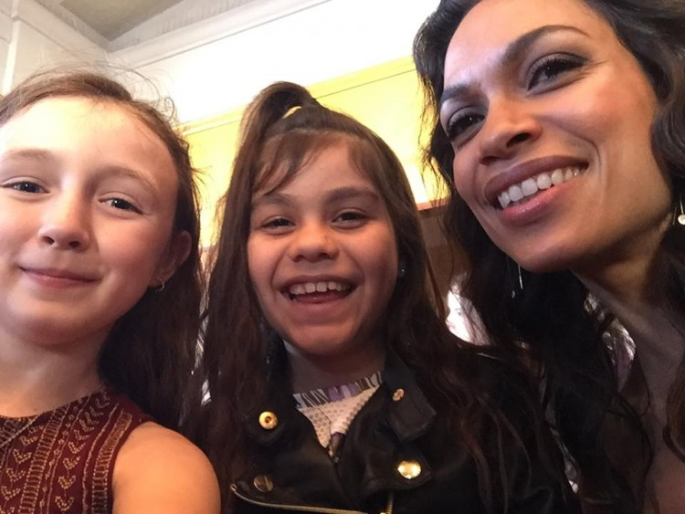 Rosario Dawson, Batgirl, Barbara Gordon, The Lego Batman movie