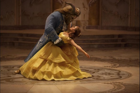 BeautyAndTheBeast dance