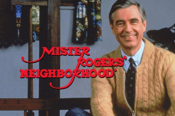 Mister Rogers Neighborhood birthday