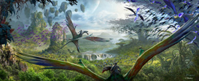 avatar, disney magic kindom avatar open date,