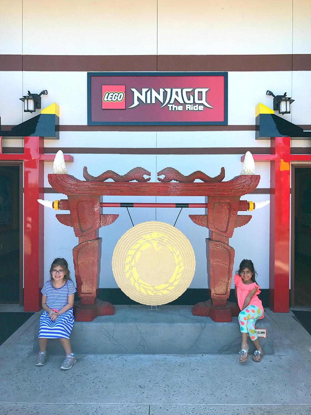 5 Reasons To Stay At LEGOLAND Florida Beach Retreat 12