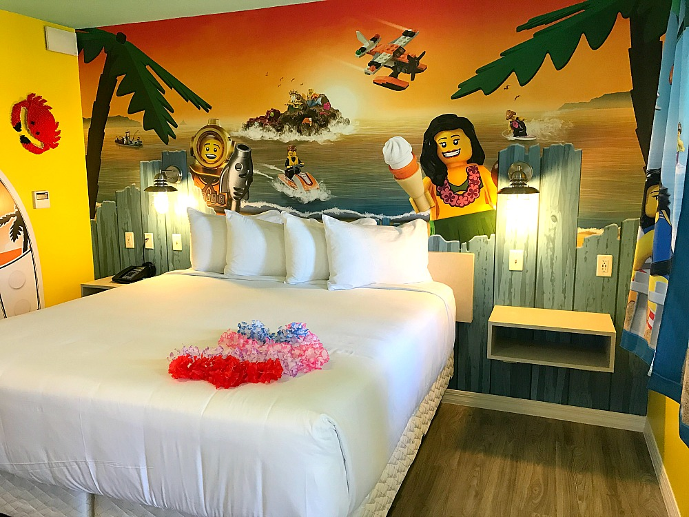 5 Reasons To Stay At LEGOLAND Florida Beach Retreat 3