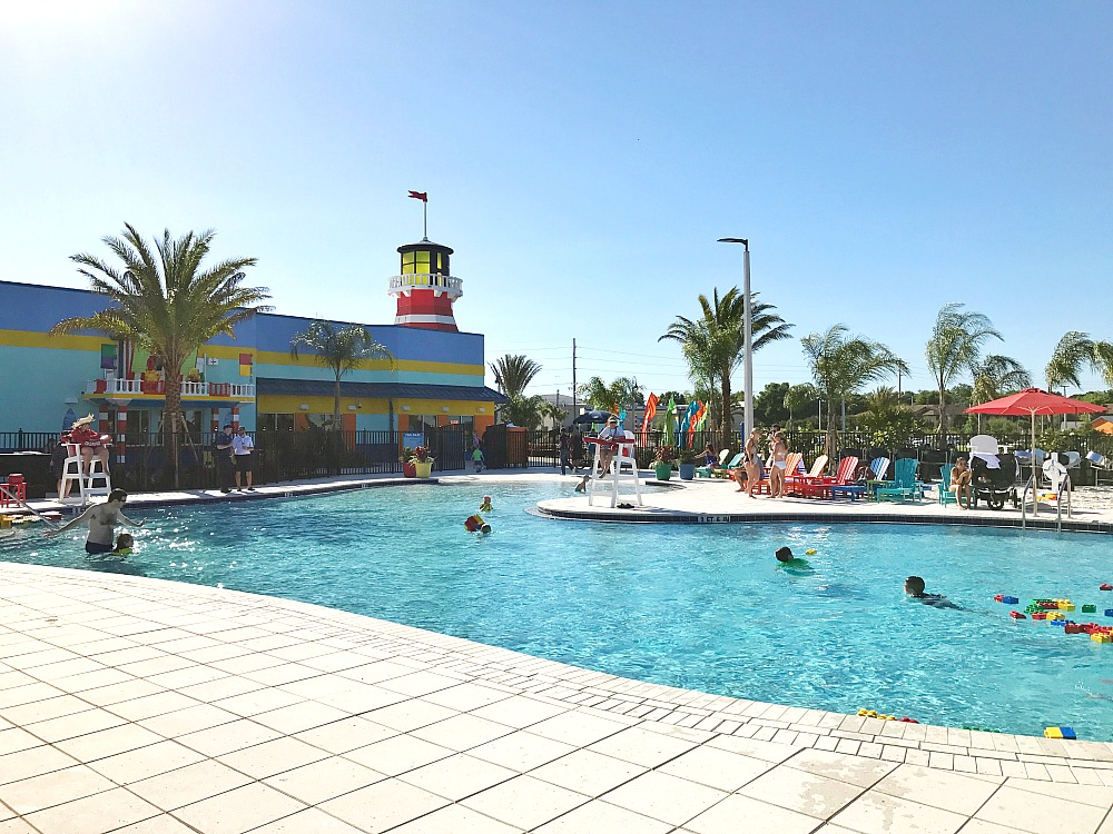 5 Reasons To Stay At LEGOLAND Florida Beach Retreat 7