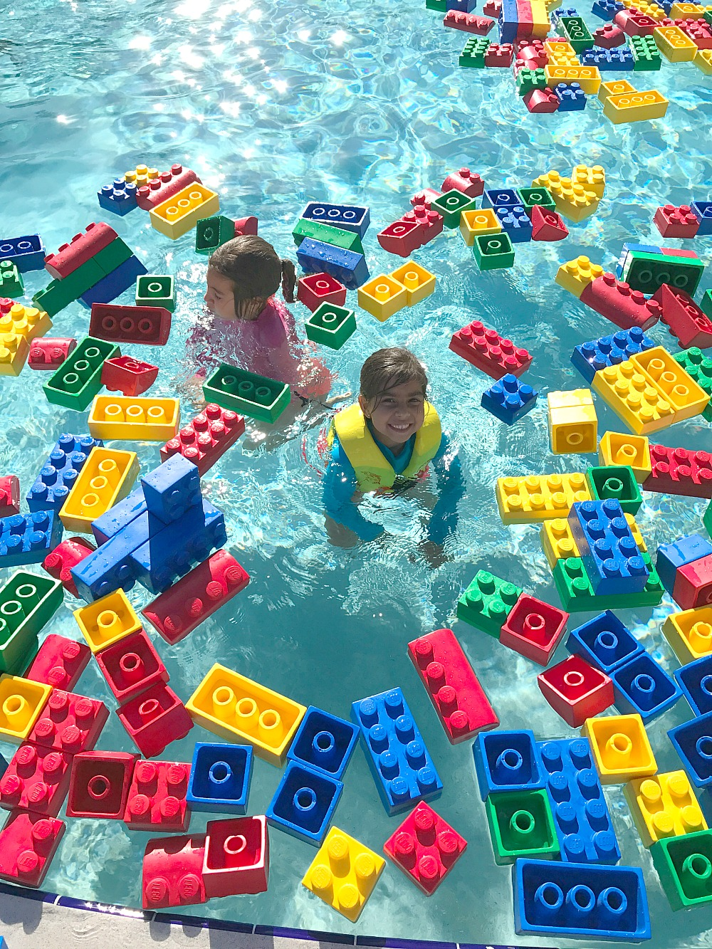 5 Reasons To Stay At LEGOLAND Florida Beach Retreat 8