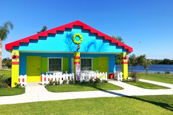 Legoland Florida Beach retreat, Lego vacations, family vacation
