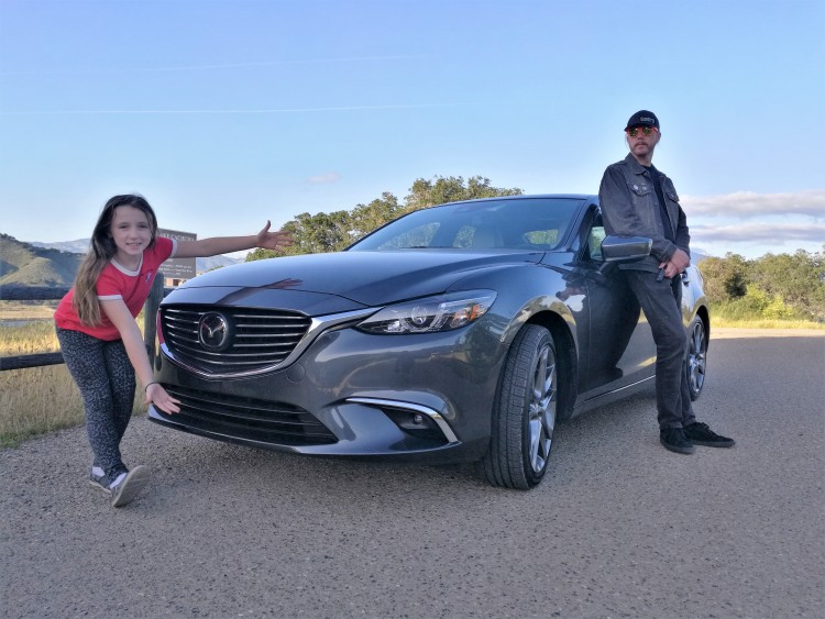 drivemazda, mazda6, mazda6 review, 2017 mazda6 grand touring