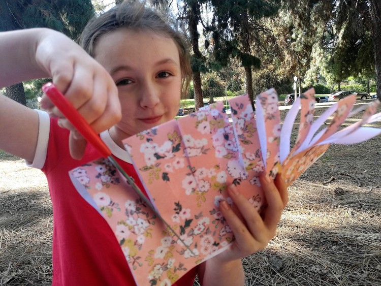paper lantern craft 3