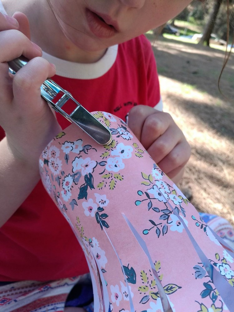 paper lantern craft 4