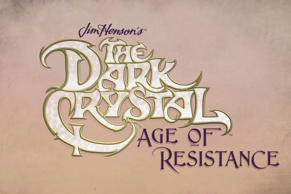 Dark crystal, age of reistence, Jim Henson company dark crystal,