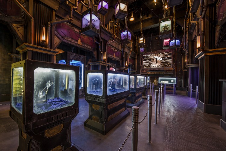 Guardians of the galaxy: mission breakout, guardians of the galaxy, marvel, superheros, disney california adventure