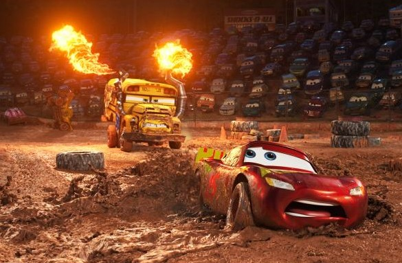 cars 3 review a