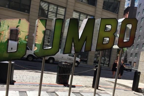 dumbo sign