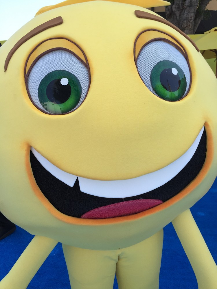 emoji movie 5