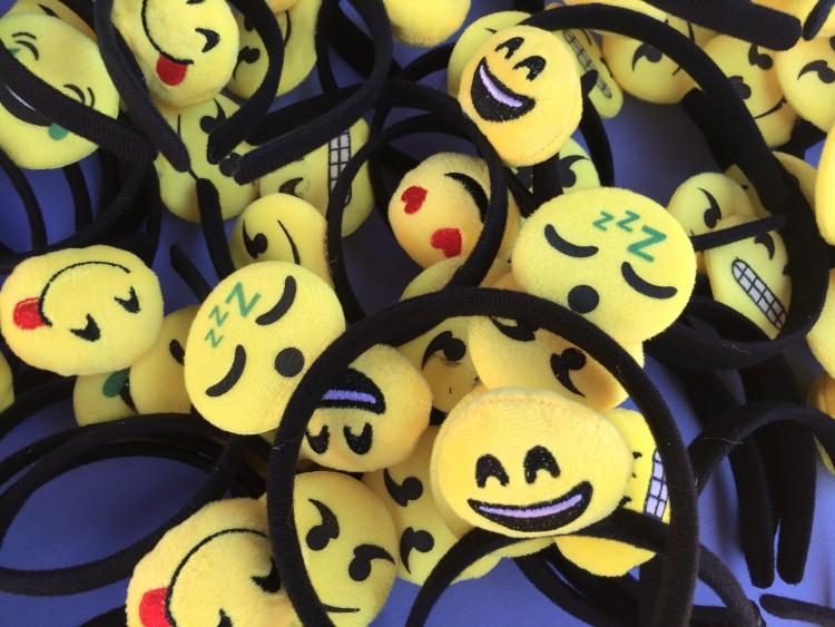 emoji movie swag