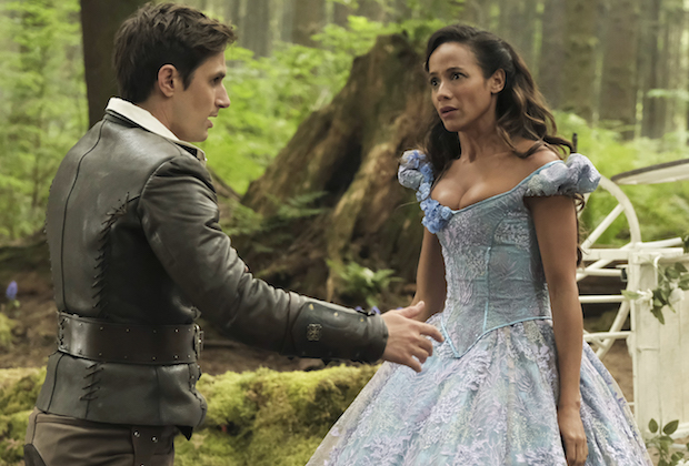 Once Upon A Time, ABC, Disney, Colin O'Donoghue, Cinderella