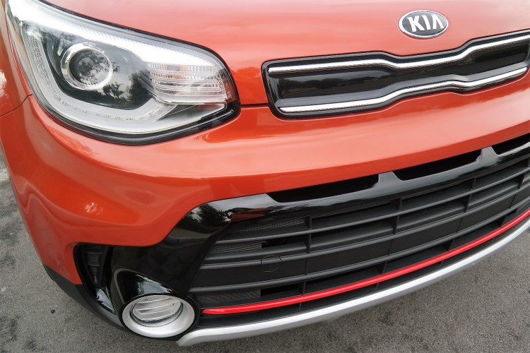 kia soul turbo review