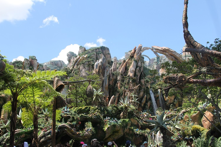 pandora the world of avatar, what to do in Animal Kingdom