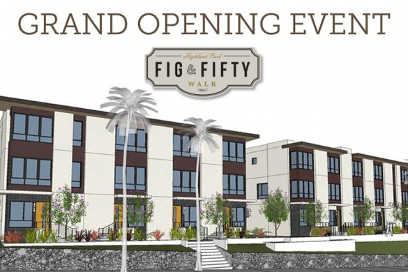 fig and fifty walk grand opening