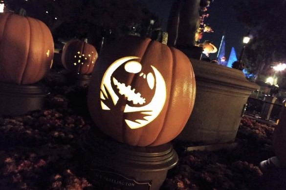 haunted mansion holiday, jack skellington disneyland