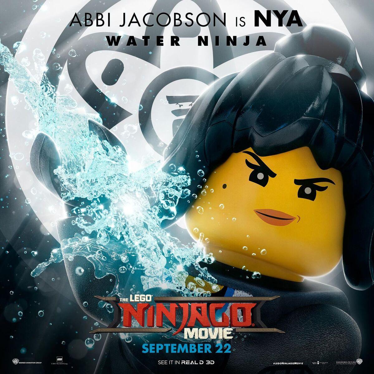 lego ninjago kya