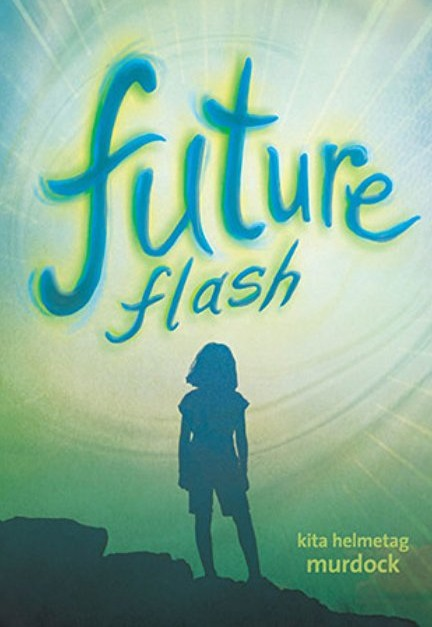 Future Flash, Kita Murdock, kid book reviews