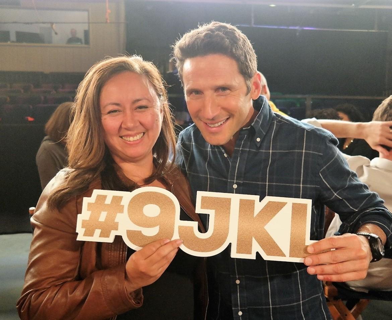 CBS 9JKL, Mark Feuerstein 9JKL