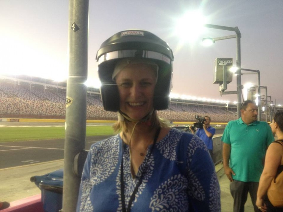 nascar ride experience charlotte cars 3