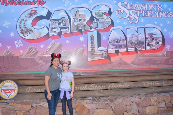 carsland holiday