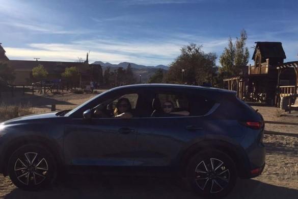mazda cx-5, family car review mazda