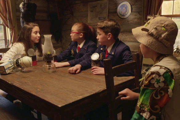 Odd Squad, Word Turned ODD, PBS KIDS World Turned Odd, World Turned Odd premiere date