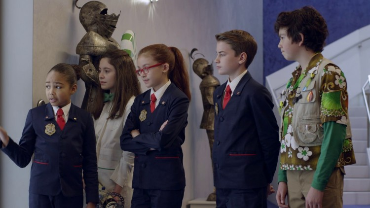 Word Turned ODD, Odd Squad PBS Kids, world turned odd january 15
