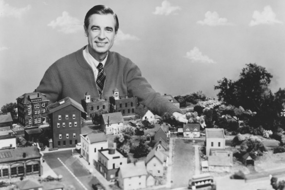 mister rogers its you i like