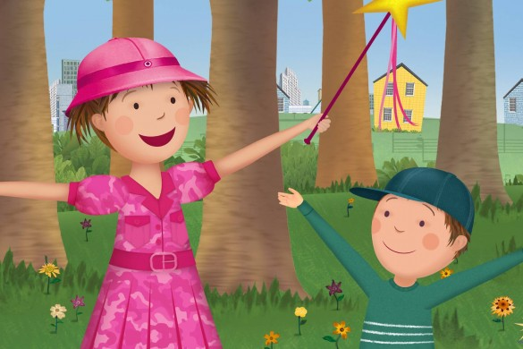 pinkalicious peterrific, pbskids