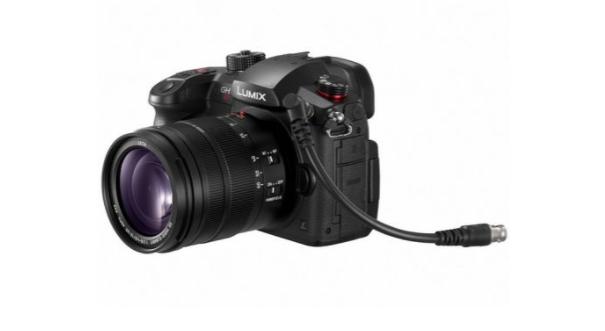 Lumix GH5S, Panasonic