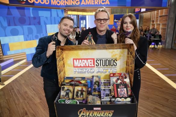 Marvel Universe Unite