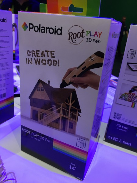 polaroid root play 3d pen 1