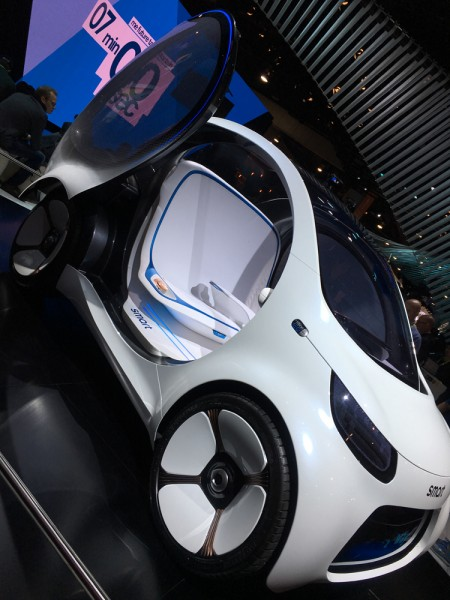 smart car 3