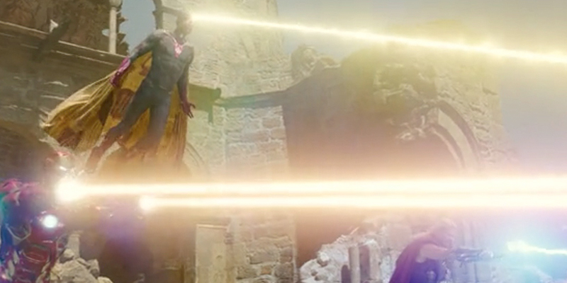 mind stone vision aaou 3