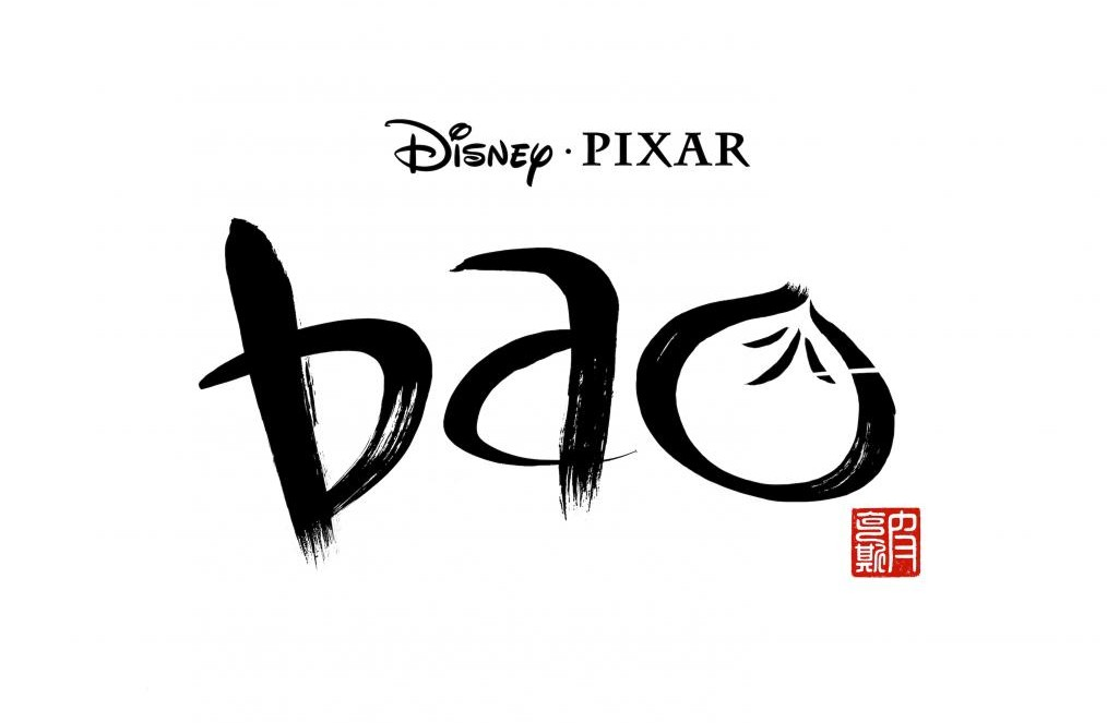 disney bao short