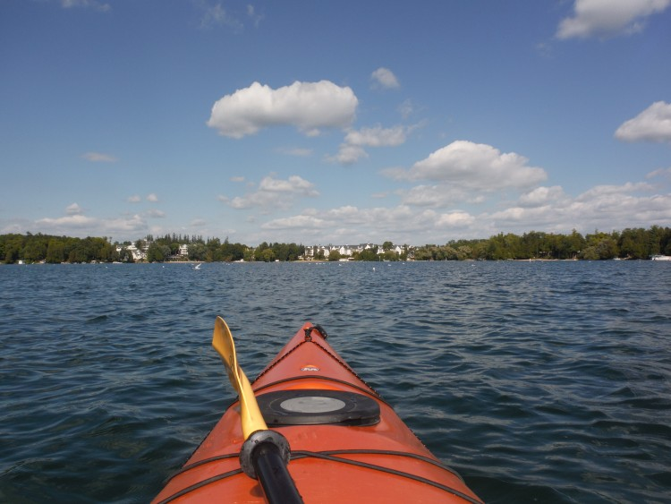 Elkhart Lake.WI