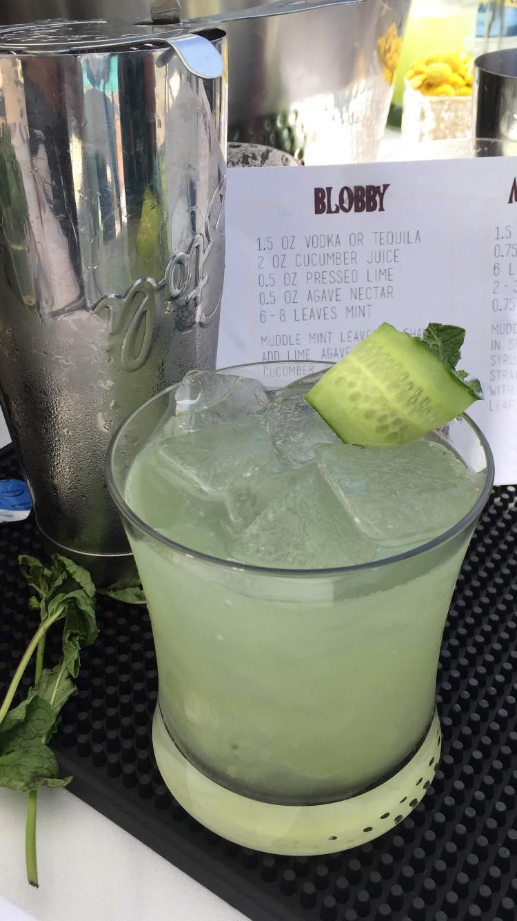 Hotel Transylvania 3 cocktail. cocktail recipe, margarita recipe