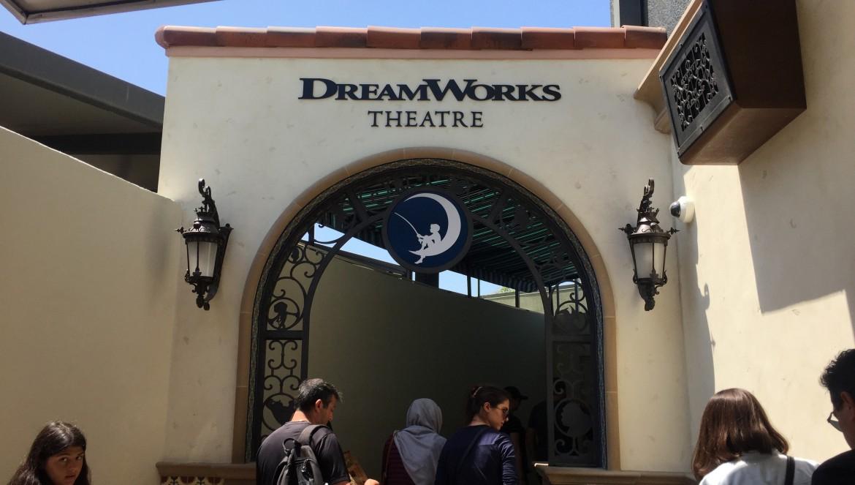 Dreamworks theater