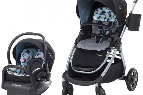 maxi cosi incredibles adorra travel