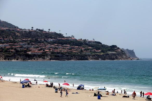 discover torrance beach
