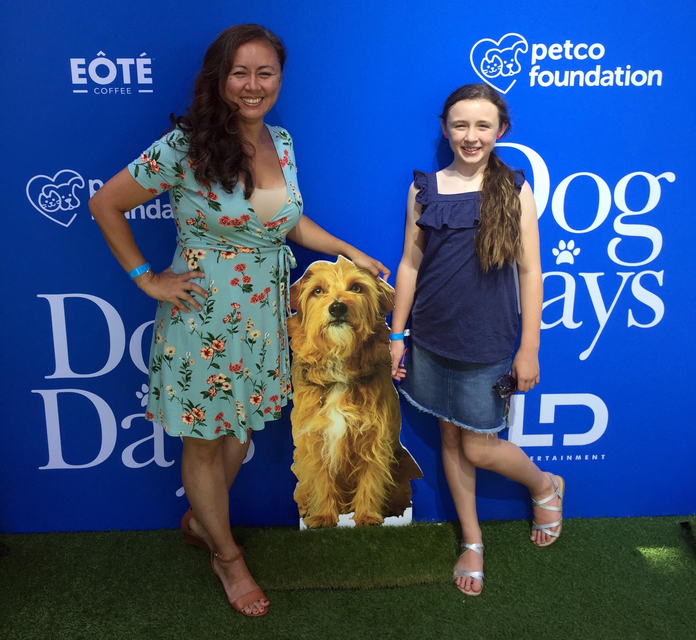 dog days premiere