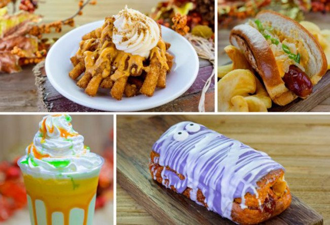 california adventure halloween 2018 food2
