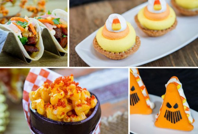 california adventure halloween 2018 food3