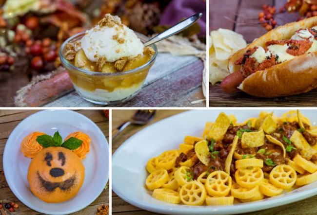 disney parks halloween 2018 food2